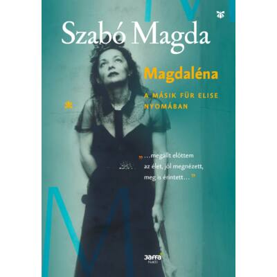 Magdaléna - ekönyv