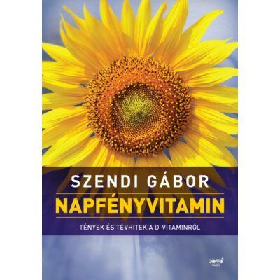 Napfényvitamin (második kiadás) -ekönyv
