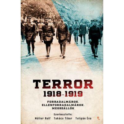 Terror 1918-1919 -ekönyv
