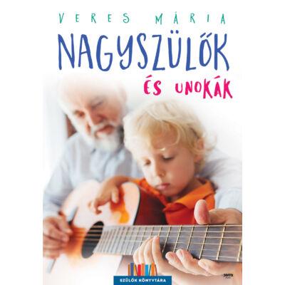 Nagyszülők és unokák (javított kiadás) -ekönyv