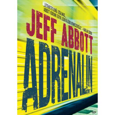 Adrenalin - ekönyv
