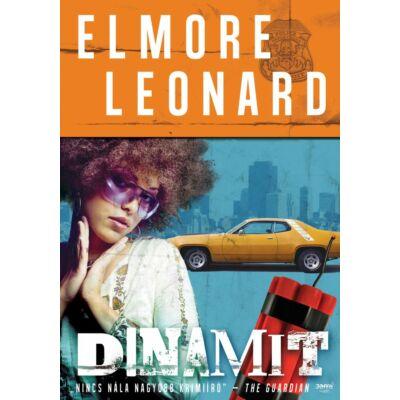 Dinamit - ekönyv