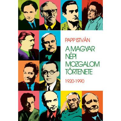 A magyar népi mozgalom története - ekönyv