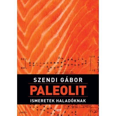Paleolit ismeretek haladóknak -ekönyv