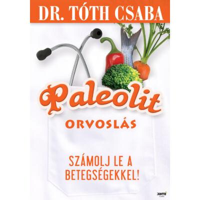 Paleolit orvoslás - ekönyv