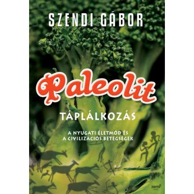Paleolit táplálkozás - ekönyv