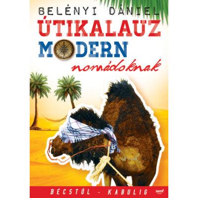 Útikalauz modern nomádoknak - ekönyv